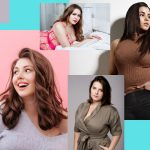 How to Be a Plus-Size Model