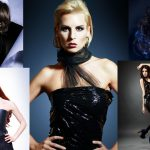 A Latex Model and Her Role in the Evolution of Latex Fashion